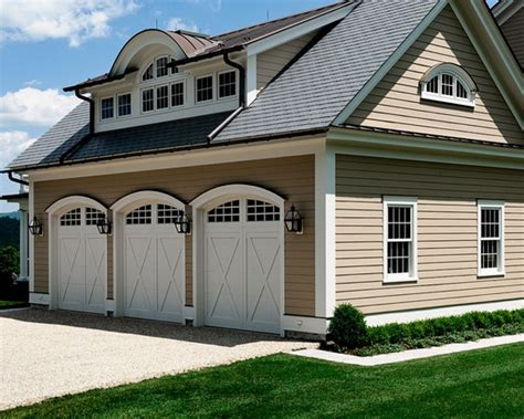 Living Space Above Garage | 3 bay garage with living space above dream homes pinterest