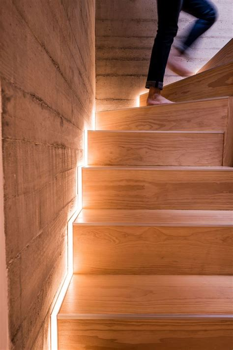 stair lights led indoor 98 best stair lighting images by rita r nakhoul on