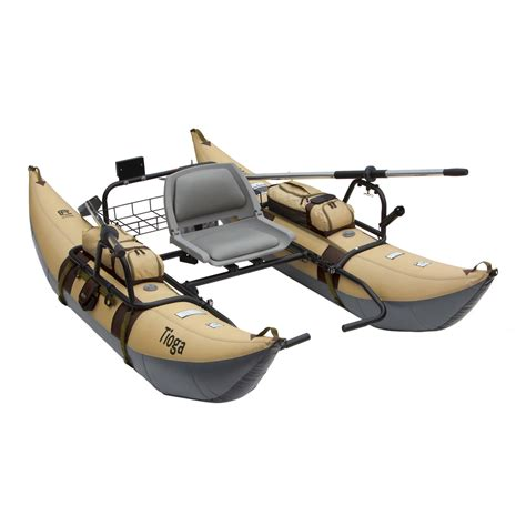 inflatable fishing pontoon boat cimarron classic classic accessories pontoon boat parts bing images