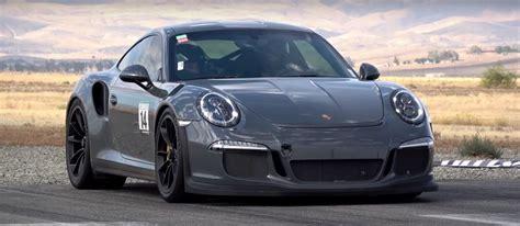 Porsche Turbo Vs Turbo S by Porsche 911 Gt3 Rs Vs Tuned 2017 911 Turbo S Drag Race