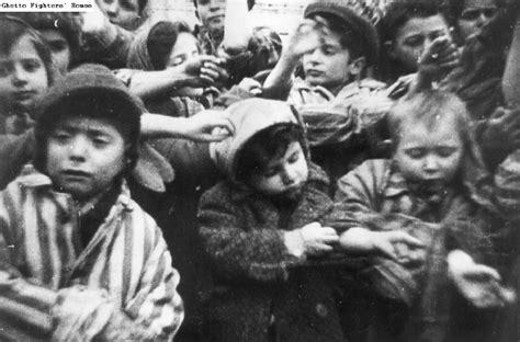 did the nazis tattoo numbers on babies die verlorenen holocaust kinder audiatur online