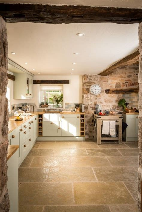 Luxury Cottage Interiors by Luxury Self Catering Cottage Denbighshire Wales
