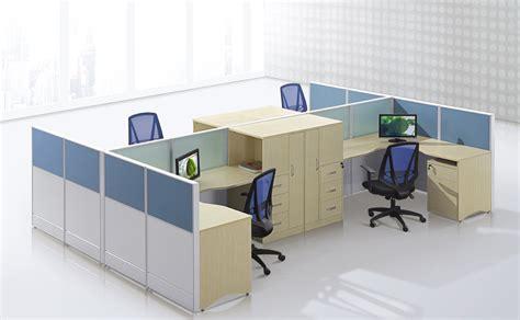 layout kantor dan dasar filling partisi kantor modern untuk ruangan kerja rumah dan desain