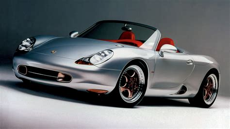 porsche cars concept car of the week porsche boxster 1993 car