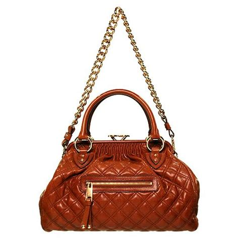 Marc Quilted Alyona Handbag by Marc Quilted Stam Handbag