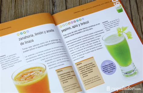 100 zumos para cuidar 100 zumos para cuidar tu salud en regalador com