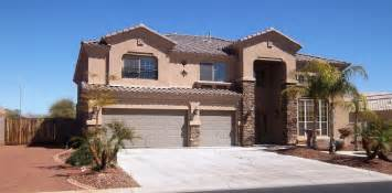 Bedroom 3 bath home in the gated community estates of rancho