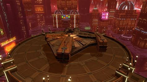 Xs Stock Light Freighter by Xs Stock Light Freighter Decoration Swtor Strongholds