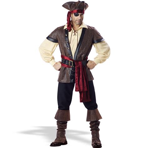 pirate costume pirate costume 121710 187 vector clip free clip images