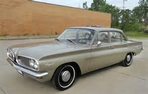 Pontiac Tempest For Sale Cheap Entry 1961 Pontiac Tempest