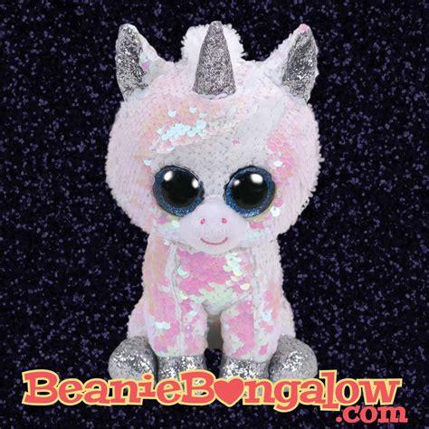 Meet The Beanie Boos Beanie Boos meet all 11 ty flippables beanie bungalow ty beanie