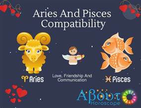 aries and pisces compatibility love and friendship