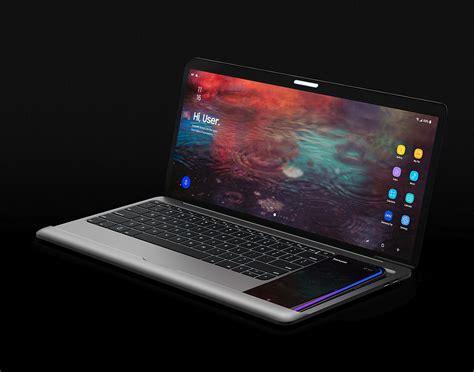 Samsung Dex Samsung Dex Book Concept Is A Laptop Samsung Needs To Make