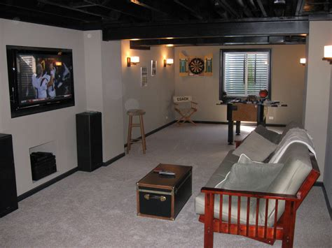 Finishing Room by Finished Basement Bedroom Ideas Mapo House And Cafeteria