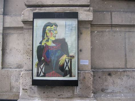 picasso paintings musee d orsay mus 233 e national picasso picasso museum tourbytransit