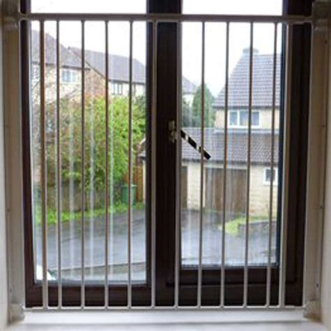 security bars for windows steel wood and aluminium