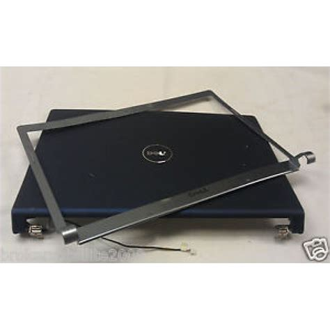 Dell Studio 1535 dell studio 1535 1536 1537 lcd back cover w bezel and
