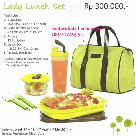 Tuperware Blossom Colection blossom collection tupperware promo maret 2015 newhairstylesformen2014