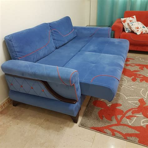 sofa bed in sale sofa bed for sale qatar living