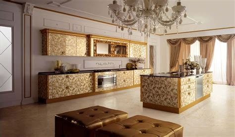 concreta cucine concreta cucine majestic oro argento