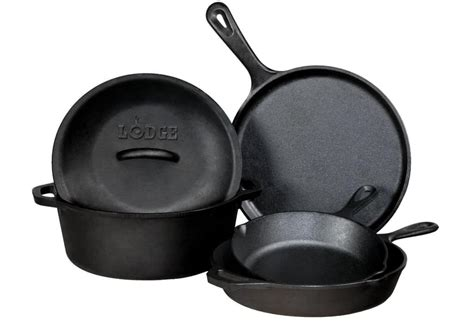 what is the best cast iron cookware home cookware reviews