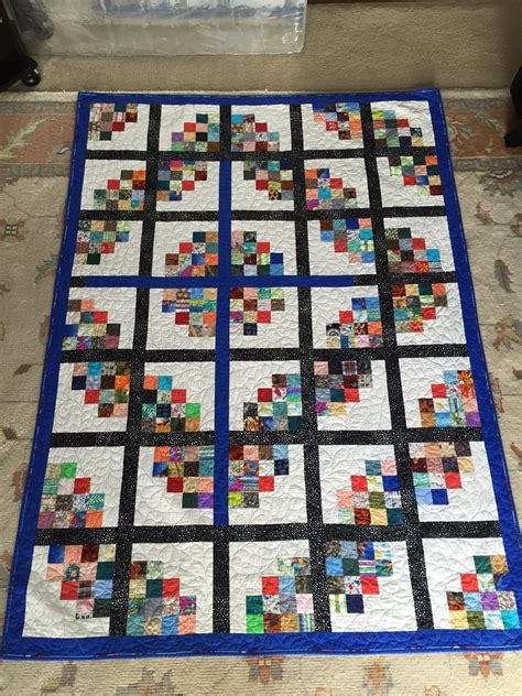 Quilting Board by Another Scrap Quilt