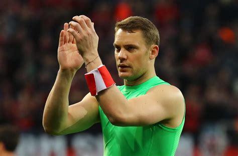 Matchcom Hires Manuel by Bayern S Neuer To Miss League Start Against Leverkusen