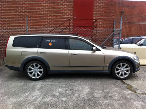 nissan stagea 2005 nissan stagea ii m35 pictures information and