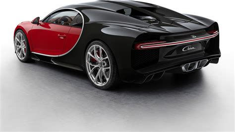 bugatti chiron red bugatti launches the chiron colorizer