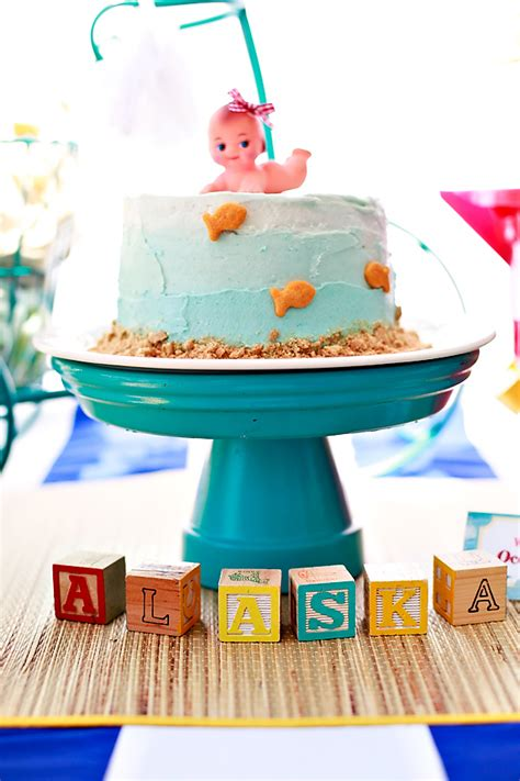 summer party decor on pinterest summer parties summer baby shower party summer cake swiming pinterest baby