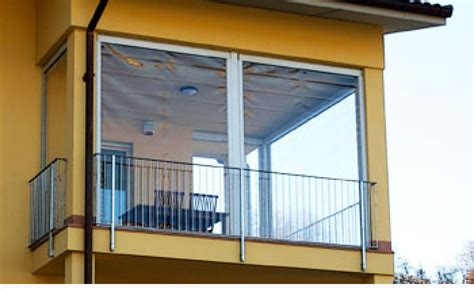 veranda in condominio condominio trasformare balcone in veranda 200 violazione