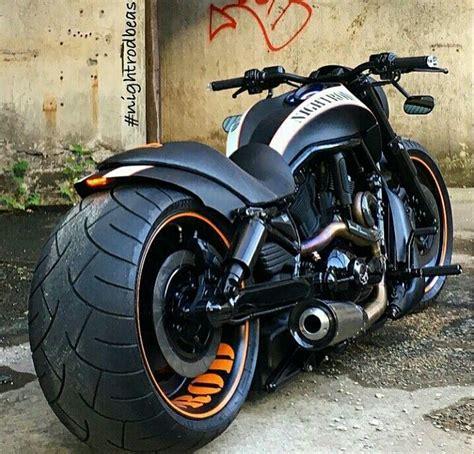 Motorrad Chopper Sportlich by 308 Besten V Rod Bilder Auf Fahrr 228 Der