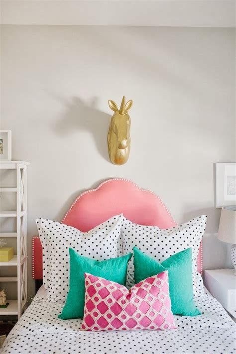 Unicorn Room Decor Room Decorating Before And After Makeovers