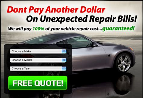 extended car warranty driverlayer search engine