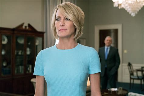 robin wright house of cards house of cards final season continuing without kevin spacey details icon ps