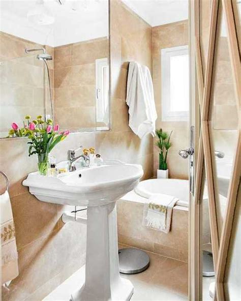 spring bathrooms expert tips for home decorating with flowers keeping
