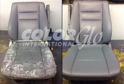 rifare interni auto riparazione sedili auto color glo italia