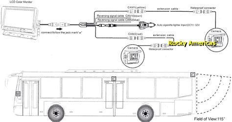 wiring diagram backup cameras for vehicles get free