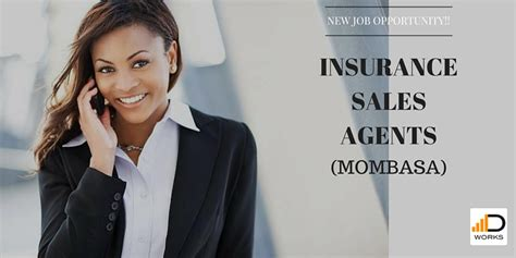 Sales Agency by Vacancy Insurance Sales Agents Duma Works