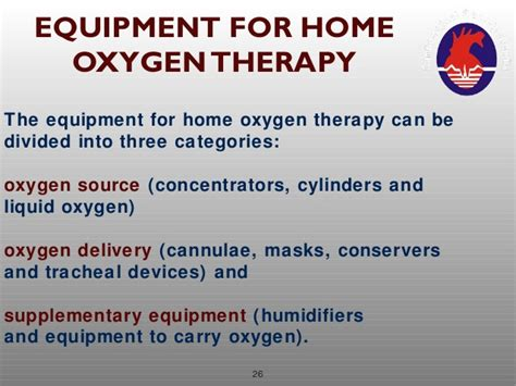 home based oxygen therapy for severe pulmonary hypertension