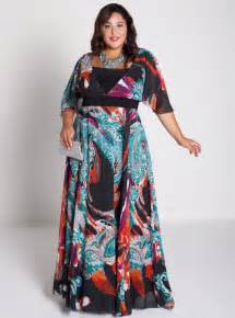 plus size maxi dresses for spring summer 2018