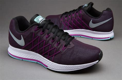 Sepatu Lari Nobleman Nike Air Pegasus Womens Purple Progress