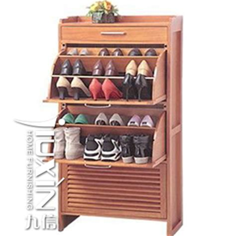 Furniture Shoes by Furniture Console Cabinet Solid Wood Shoe Cabinet S