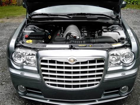 Chrysler 300 Srt8 Performance Parts by 2006 Chrysler 300 Srt8 1 4 Mile Trap Speeds 0 60