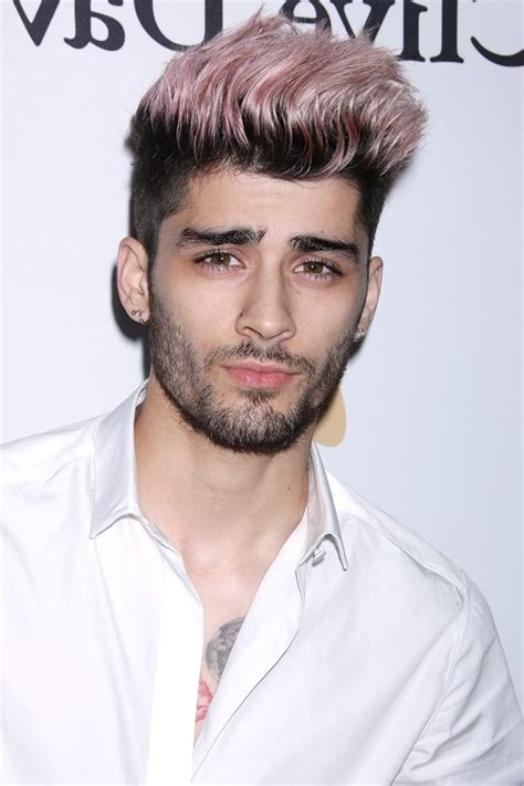 mens hairstyles all about zayn malik cool men haircut