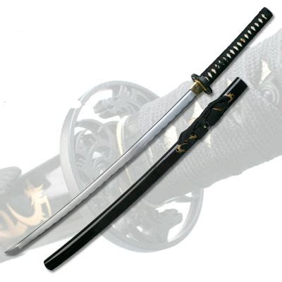 Handcrafted Swords - handmade katana sword