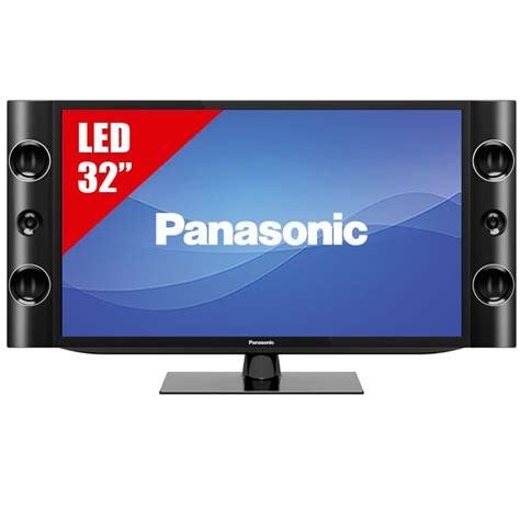 Tv Led Panasonic 32 Second tv 32 quot led panasonic 32sv6h hd alkosto tienda