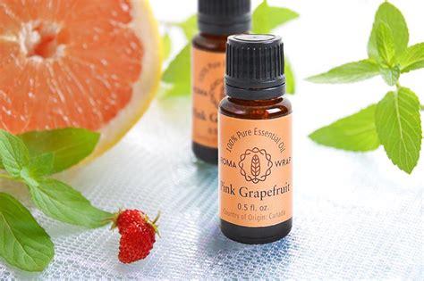 Essential Grapefruit Detox by Grapefruit Essential