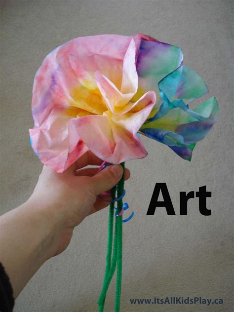 arts and crafts ideas for toddlers for it s all kid s play