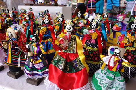Day Of The photo essay the day of the dead in oaxaca road affair